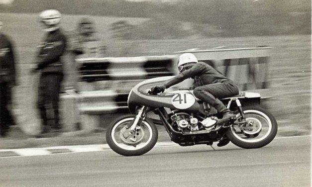 Brands Hatch, el circuito de carreras que nació solo