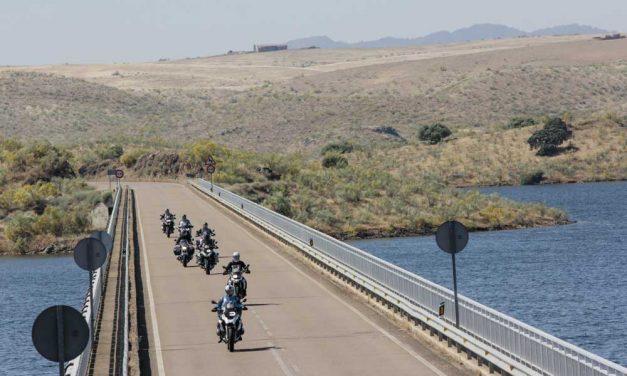 GP Jerez, ruta 1: Jerez-Algeciras en moto por los pueblos de la costa