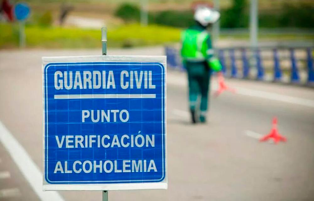 Qué debemos saber sobre las multas por alcoholemia en los controles policiales