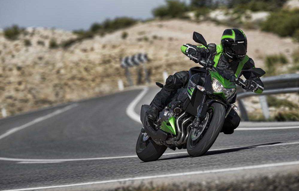 Kawasaki Z 800: Deseada