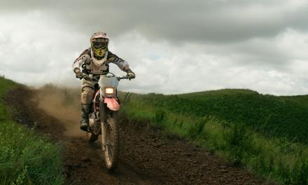 Sanciones por tener motos sin seguro