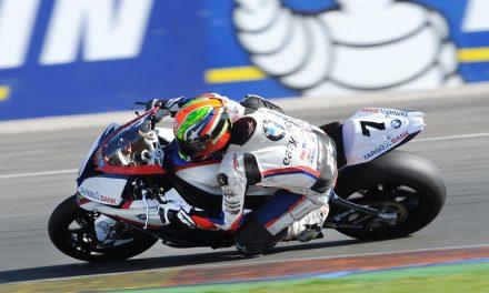 Campeonato de Europa de Velocidad en Motorland Aragón CEV