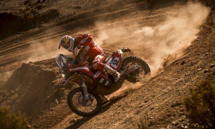 El recorrido del Dakar 2017 ya tiene forma