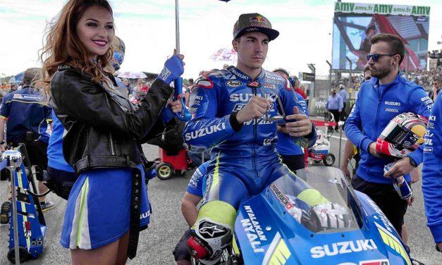 Maverick Viñales, a Yamaha… e Iannone a Suzuki