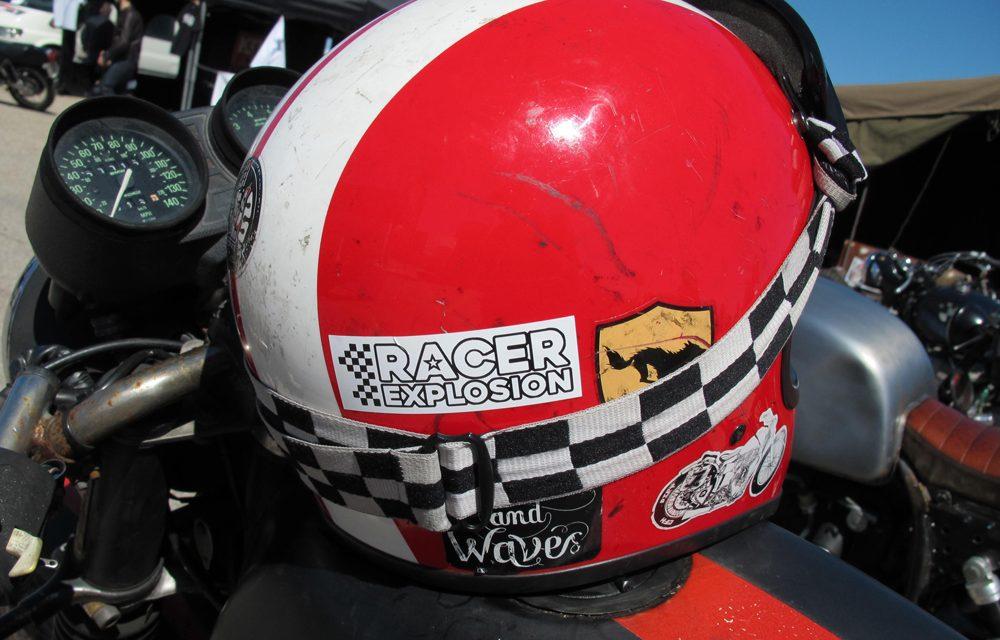 Galería de fotos del Jarama Racer Explosion