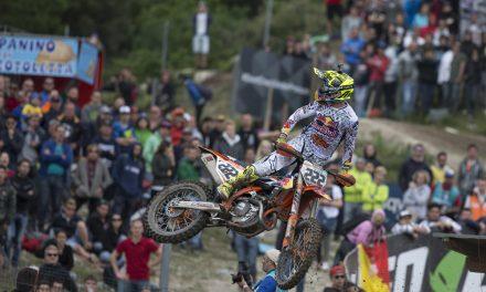 Mundial de Motocross en Talavera