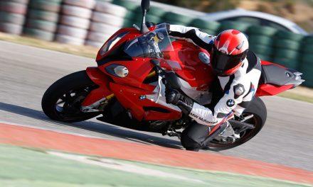 BMW S 1000 RR: Superbike