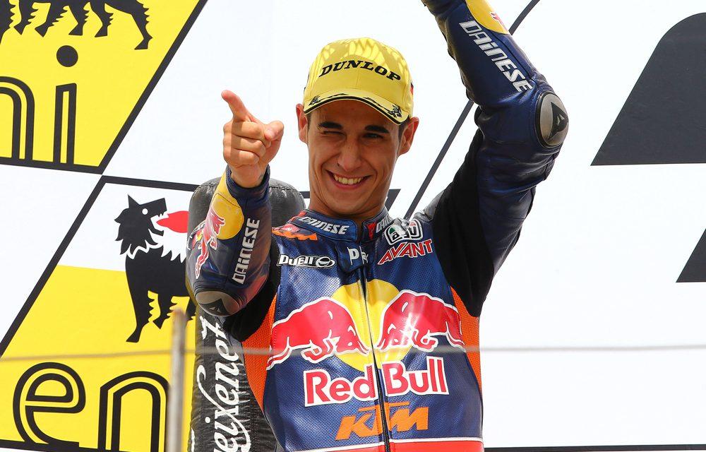 Fallece Luis Salom durante los entrenamientos del GP de Cataluña