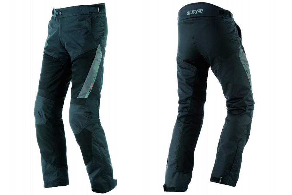 Pantalones de verano para moto Airflow de Axo