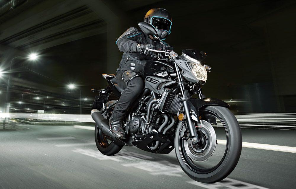 Yamaha MT 03: Diversión para el A2