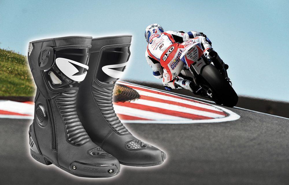 Botas deportivas para moto Primato II de AXO