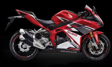 Honda CBR 250 RR: ¿vendrá a Europa?