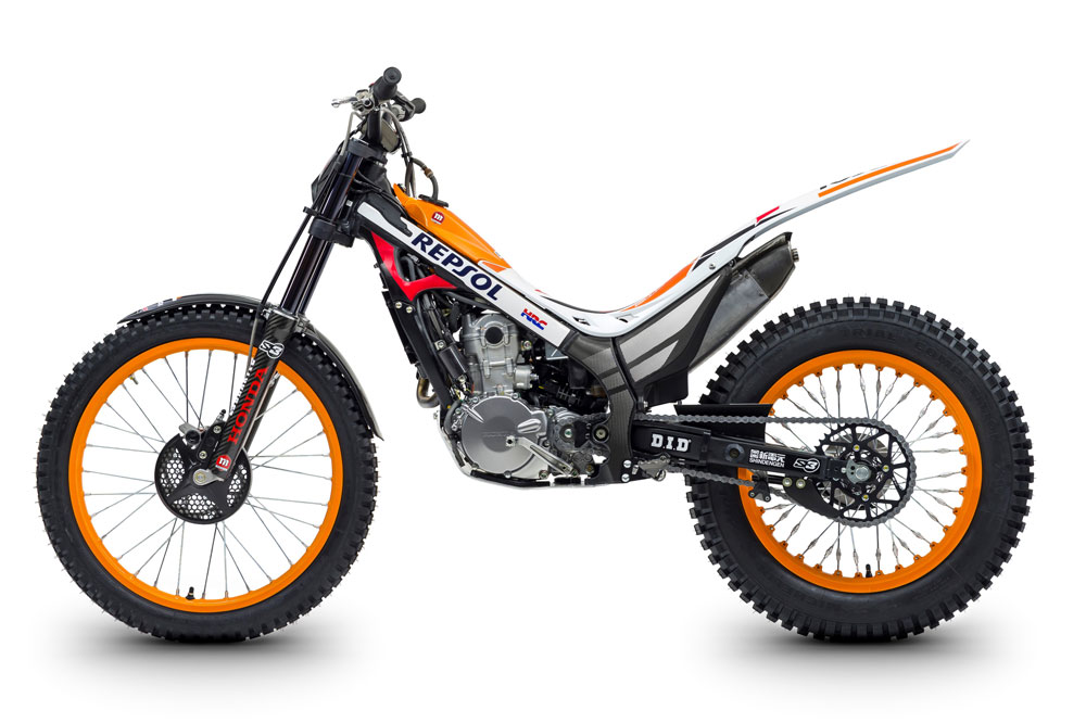 Montesa Cota 4 RT Race