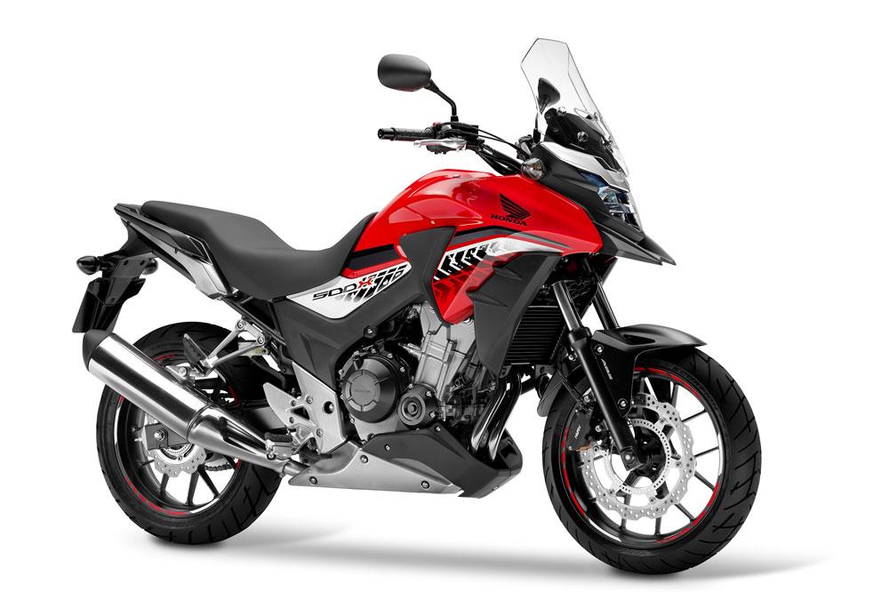 Honda CB 500 X