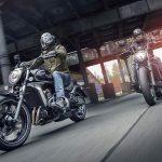 Kawasaki Vulcan S: Custom para todos los públicos