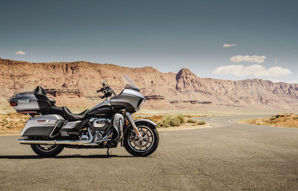 Novedades Harley Davidson 2017: Llegan los nuevos motores