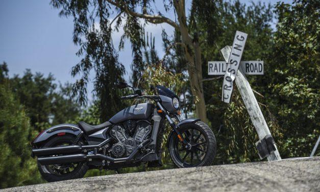 Victory 2017, así será su gama de motos custom