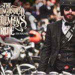 Quinta edición del Distinguished Gentleman's Ride 2016