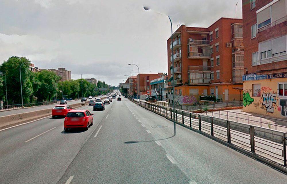 El radar que más multa de Madrid, aún peor