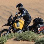 Diario de un Nómada: Destino Dakar con Miquel Silvestre