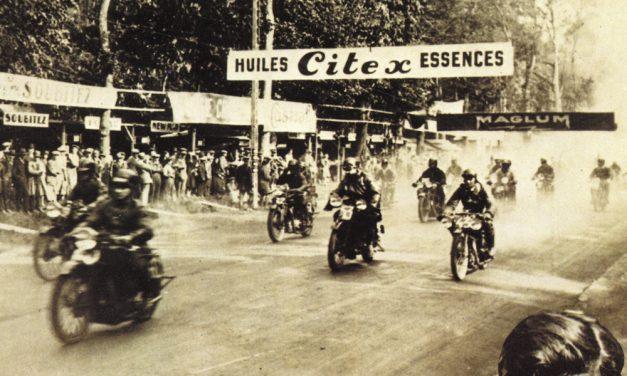 Bol D'Or, la leyenda francesa de las carreras de motos