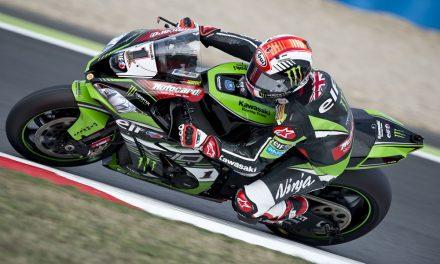 El Mundial SBK, en el Circuito de Jerez