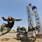 Ganadores del libro de MIguel Silvestre Nómada en Samarkanda