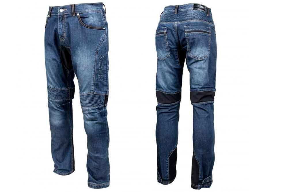 Pantalones vaqueros Titán Hevik