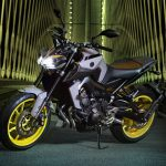 Yamaha MT 09 2017: vídeo oficial