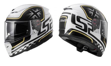 Nuevos cascos para moto LS2 Helmets