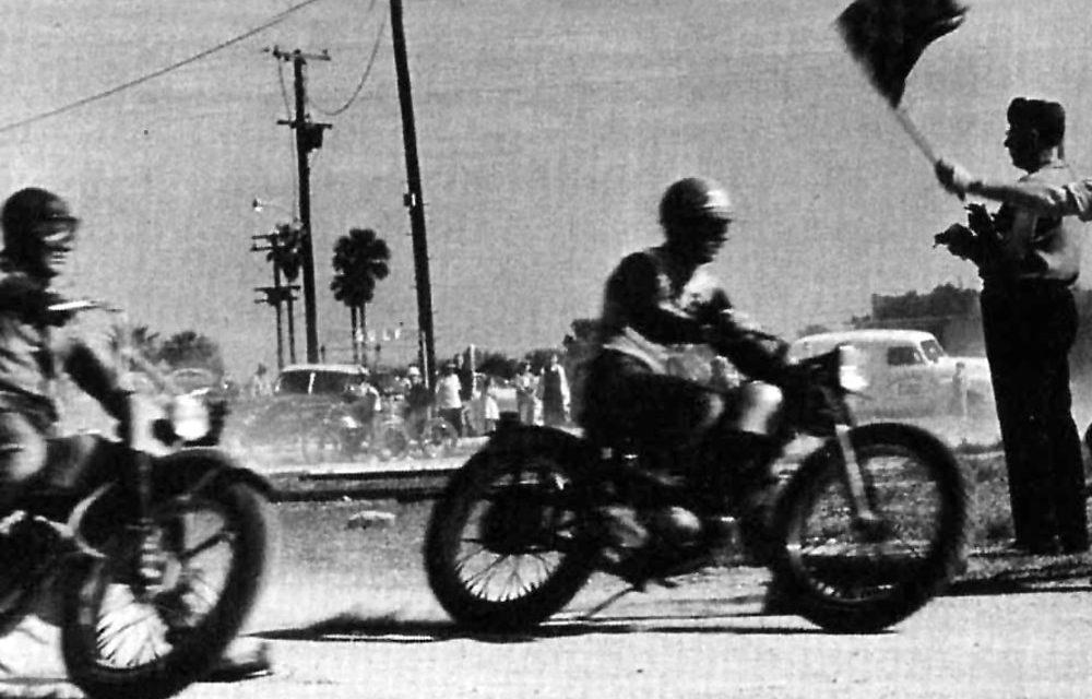 AMA, una manera diferente de ver las motos