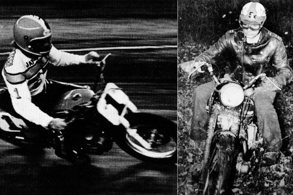 AMA, Asociación Americana Motociclismo