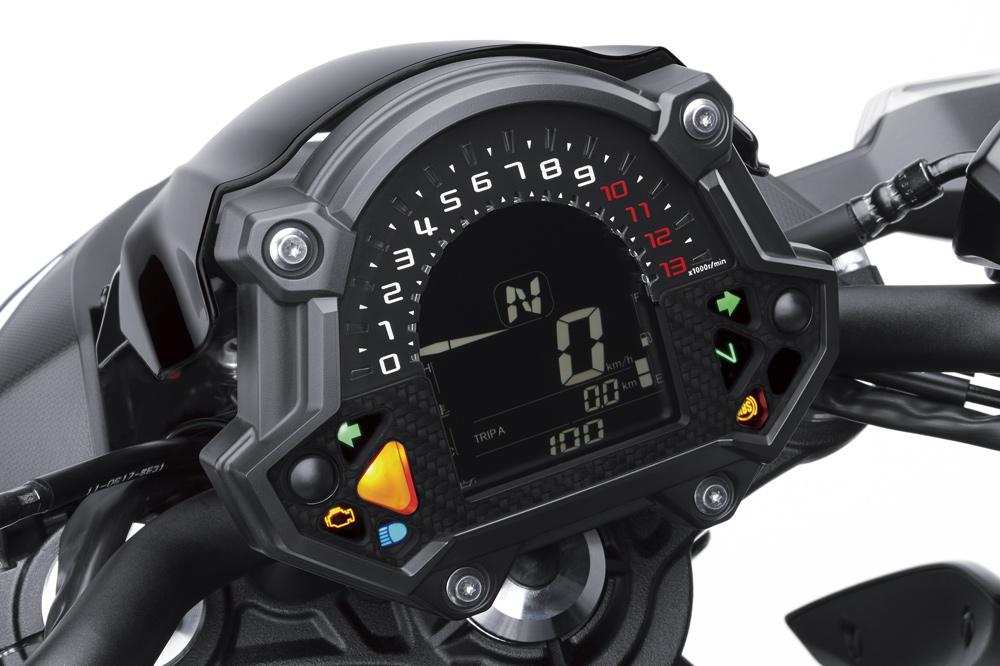 Cuadro de Instrumentos Kawasaki Z 650