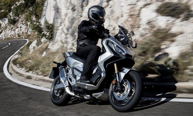 Honda X ADV: Llega el scooter off road