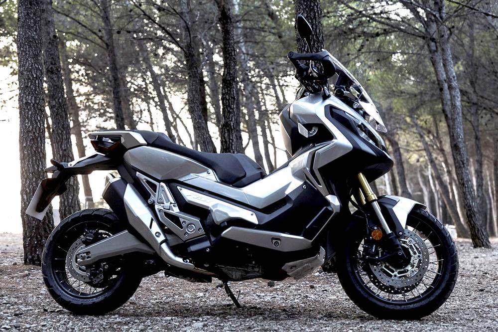Honda X ADV
