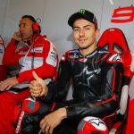 Resumen de la temporada MotoGP 2016