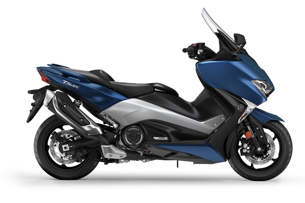 Yamaha T Max 530 2017