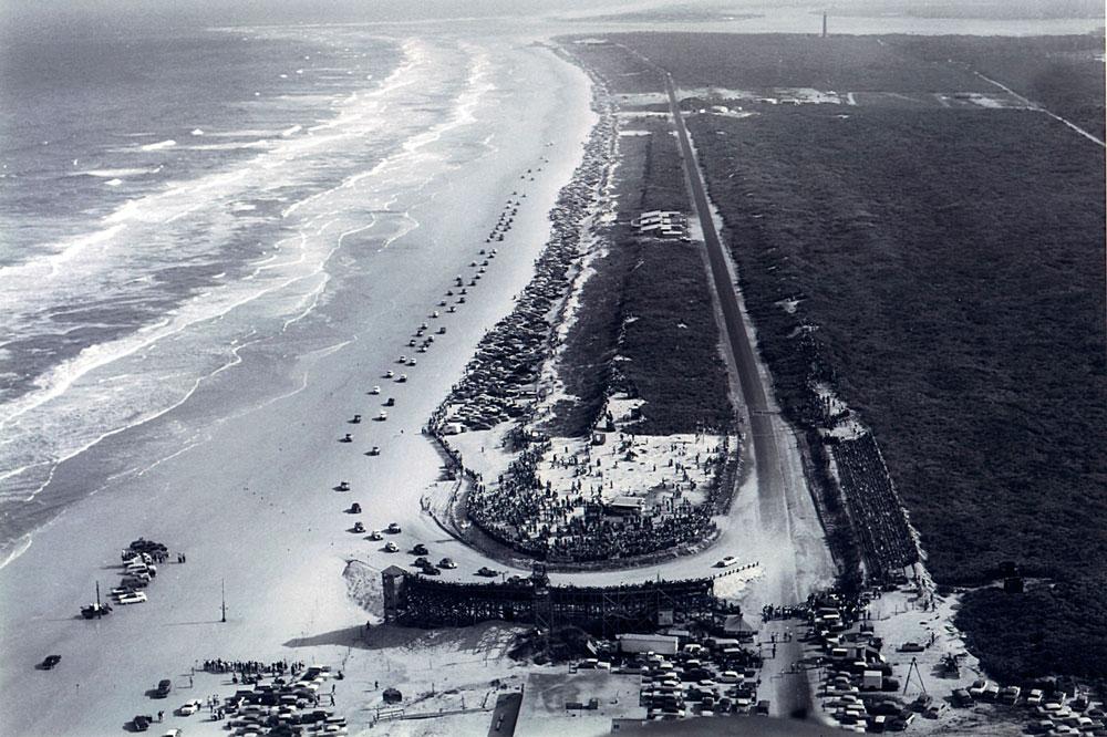 Circuito Daytona Beach