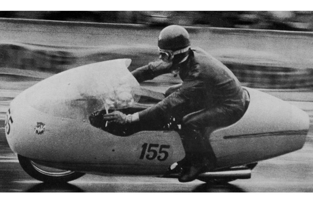 Circuito de Suiza Gran Premio