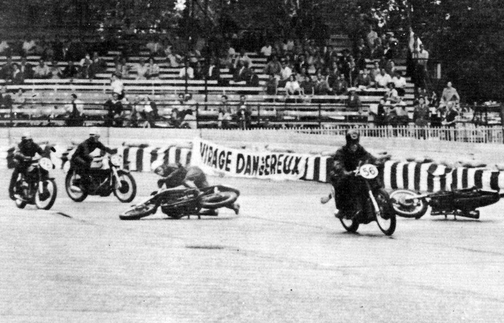 Suiza 1928, Gran Premio de Motociclismo