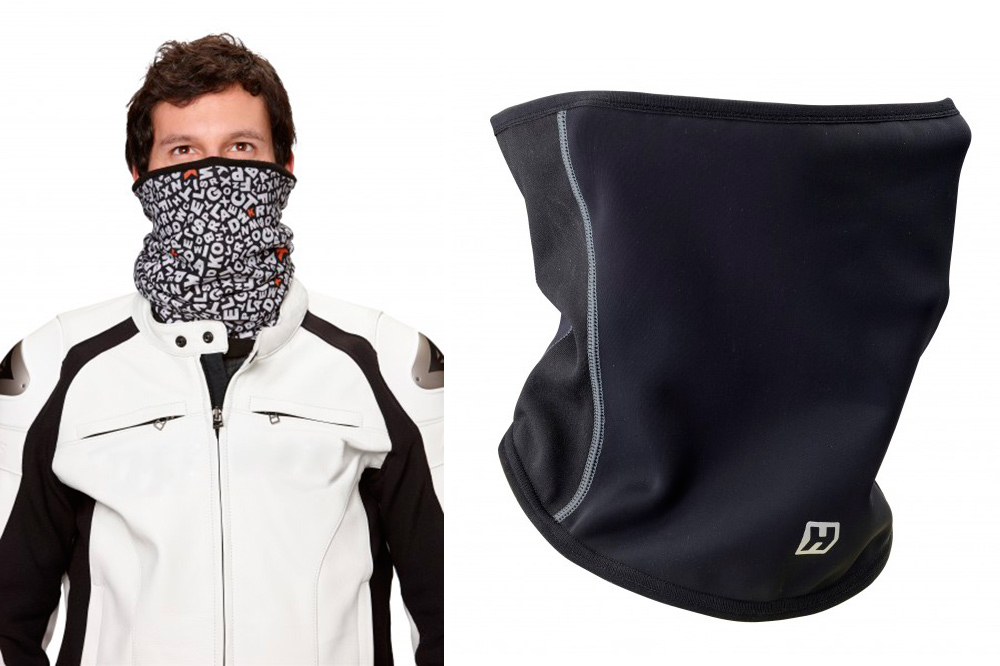 Protector cuello térmico Hevik