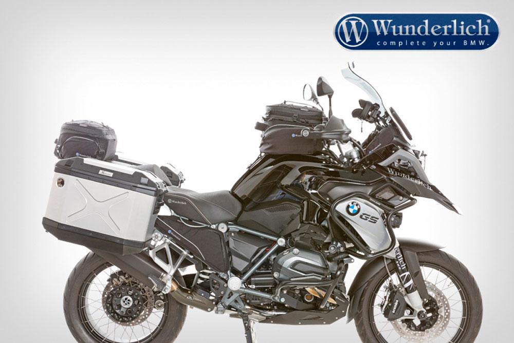 Sistema de maletas BMW R1200GS Wunderlich