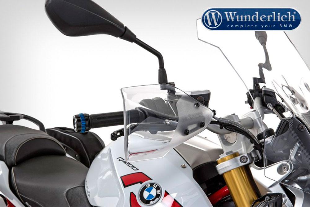 Protector de manos BMW R1200GS Wunderlich