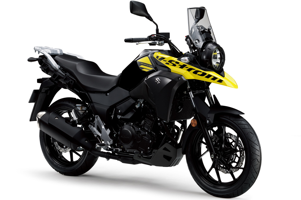 Yamaha MT 07 2021 | Club del Motorista KMCero