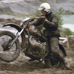 BMW R 80 G/S: El origen de las motos trail