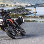 KTM 1290 Super Adventure: Sin límites