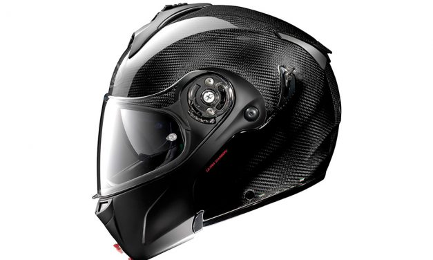 Casco X-1004 Ultra Carbón de X-lite