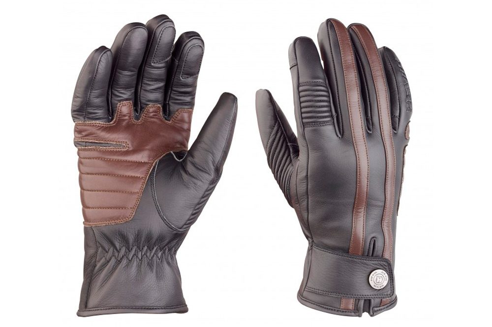 Guantes invierno Identity Racer Hevik