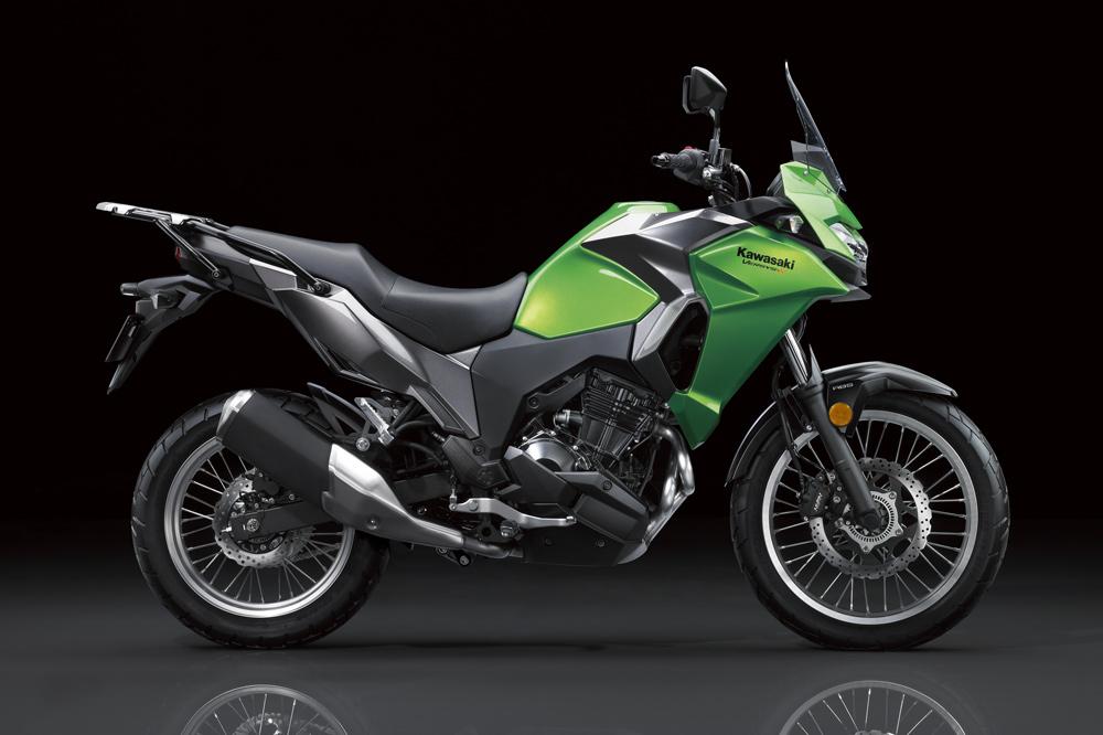 Suzuki V Strom 250 | Club del Motorista KMCero