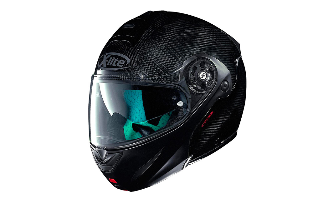 Casco X-1004 Ultra Carbon X-lite
